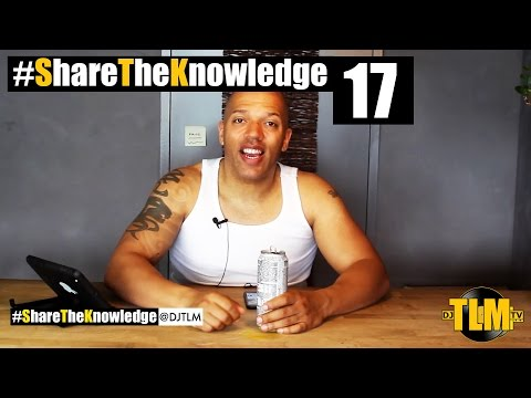 #ShareTheKnowledge Episode 17: Advice for First Gigs, Last Minute Bookings, Preparing for a Gig