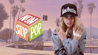 Скачать Non Stop Pop FM GTA V Radio