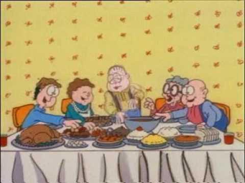 Χριστούγεννα με τον Garfield