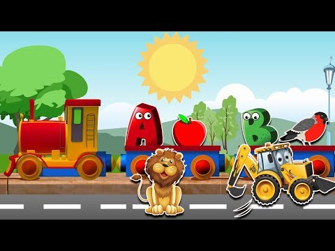 ABC song phonics song alphabet song playlist | Kids Pictures TV