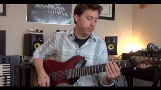 Understanding Time Signature 6/4 and 5/8