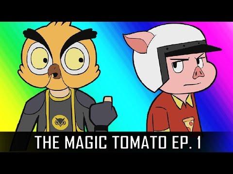 """Vanoss Gaming: """"The Magic Tomato"""" - Episode 1 (Feat. Wildcat, Delirious, Terroriser, & Lui)"""