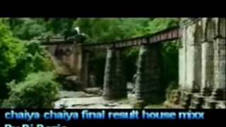 chaiya-chaiya final result house mixx  By Dj Rozie