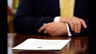 白宫要义(黄耀毅):特朗普:若美中无法达成贸易协议将加征更高关税