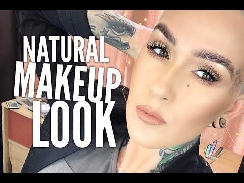 Quick Natural Makeup Look