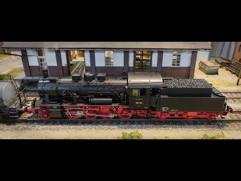 modell-hobby-spiel Leipzig 2017