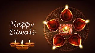 Happy Diwali 2020 Deepavali Wishes Images Status Quotes Messages Photos Video Greetings #HappyDiwali
