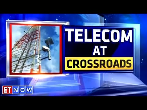Telecom At Crossroads