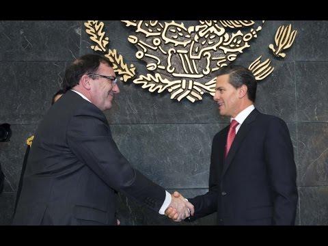Anuncio de Inversión de General Motors de México