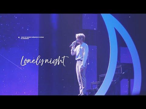 Free Download 190323 My Moment In Taiwan - Lonely Night 하성운 (4k) Mp3 dan Mp4