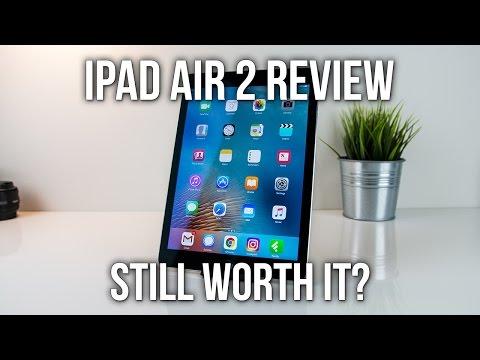 iPad Air 2 Review - Still Worth It Or iPad Pro?