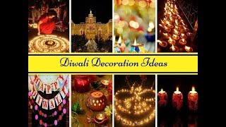 DIY | Diwali Decorations DIY | EXCELLENT DIWALI LIGHT MAKING | DEEPAVALI