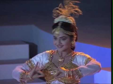 MADHOO LIVE AT FORD SUPERMODEL -INDIA,1995