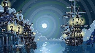 Pirate Folk Music - Pirate Town