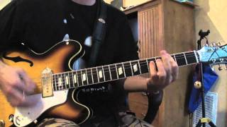 Tom Petty - Jack (Epiphone Casino)