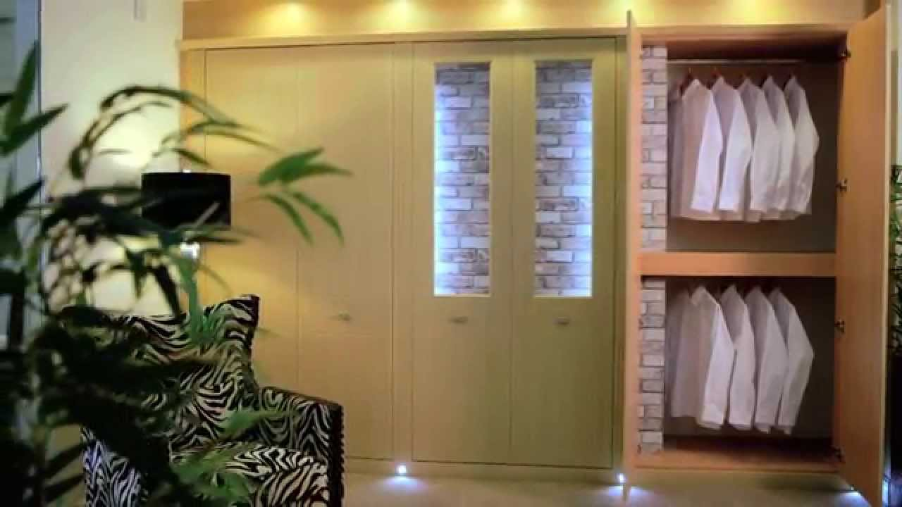 Fitted Bedroom Design Showcase by Betta Living   YouTube. Bedroom Showcase Designs. Home Design Ideas