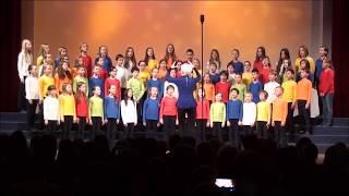 Otroški pevski zbor OŠ bratov Polančičev Maribor -Pomlad thumbnail
