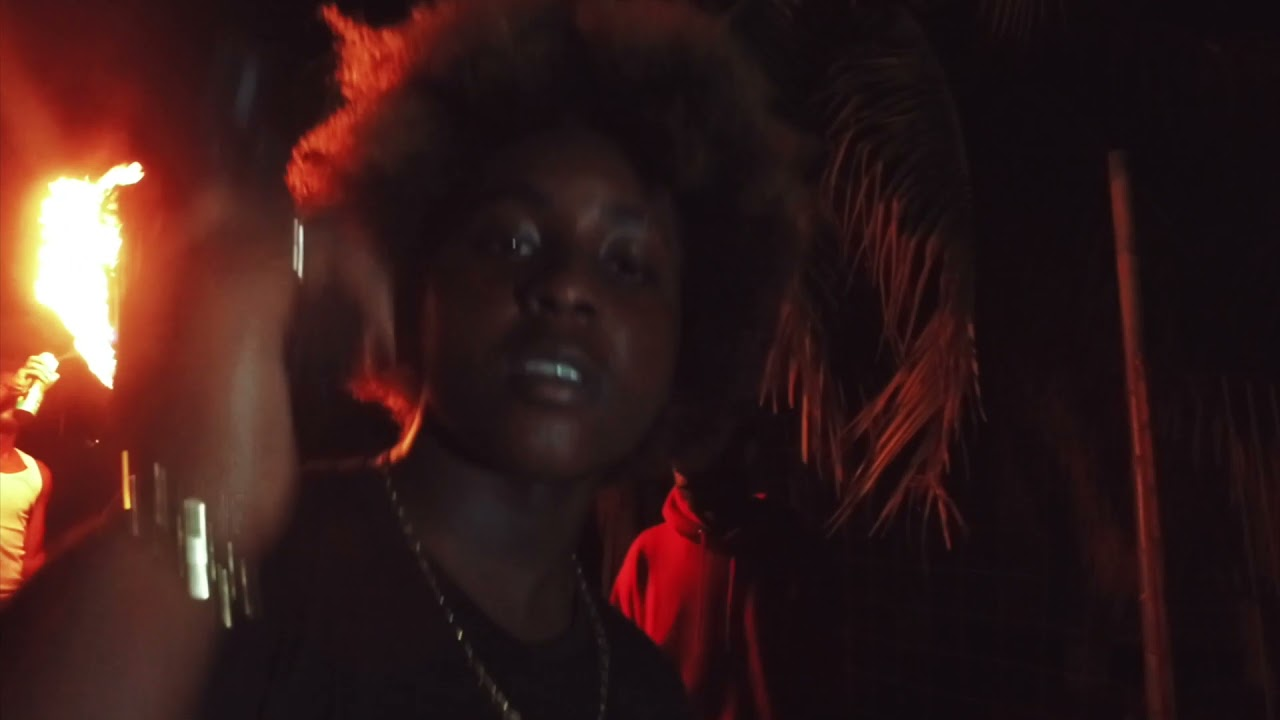Mayhem X Tobagomolly -123 (Official Music Video)