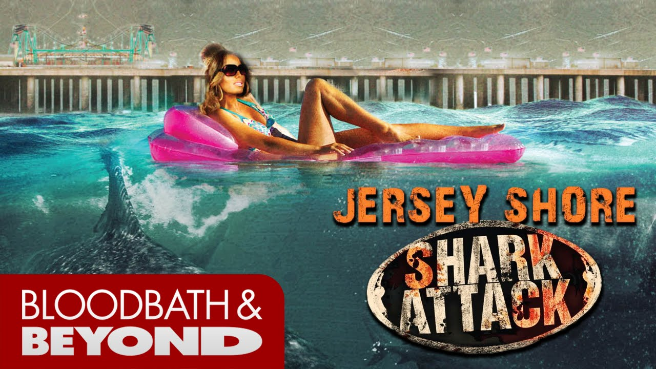 Download Jersey Shore Shark Attack (2012) - Movie Review