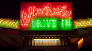 Winchester Drive-In Theatre [Oklahoma City]