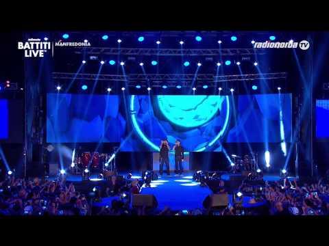 J-AX - Battiti Live 2015 - Manfredonia