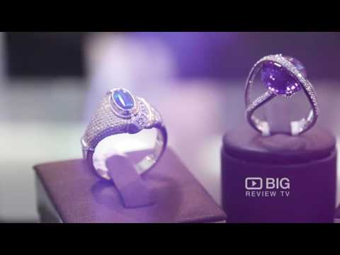 Tighe Jewellery Studio Perth For Engagement Rings And  Custom Jewellery Design