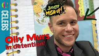 Olly Murs | Q & A | Detention Seekers