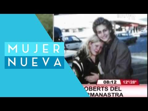 Culpan Julia Roberts del suicidio de su hermanastra