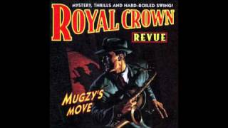 Watch Royal Crown Revue Datin With No Dough video