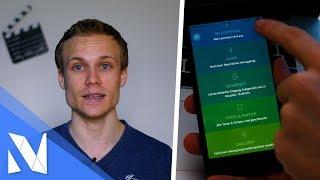 Innogy Smart Home im Test/Review! - MEHR SICHERHEIT durch #SmartHome?!  | Nils-Hendrik Welk