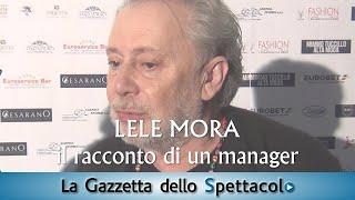 Intervista a Lele Mora