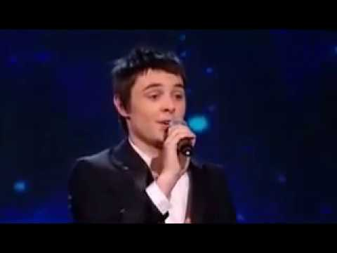 The X Factor (UK) - Leon Jackson's winning moment with Who Wants to Be a Millionaire? sounds