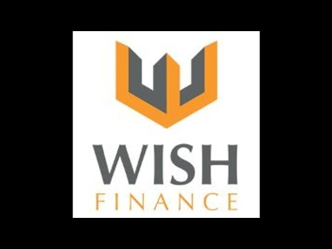 Wish Finance | Lending On The Blockchain