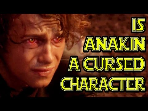 Is the role of Anakin cursed?