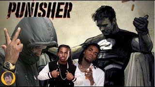 Shane O DISS Up Gage And Jahmiel And Also Shade Alkaline In Punisher   Militant