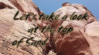 SandwichRock - Navajo land, Lupton Arizona