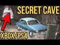 VIKENDI SECRET CAVE LOCATION - XBOX ONE & PS4! + New Patch info
