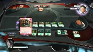 Обзор Magic: The Gathering - Duels of the Planeswalkers 2012