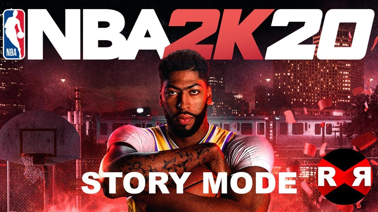 NBA 2K20 (by 2K) - STORY MODE - iOS / Android Gameplay