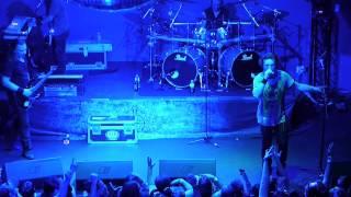 Sonata Arctica - Kingdom for a heart, Live in New York 2014