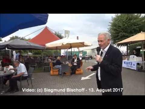 Herford   13. August 2017   Gartenmöbel Lünse