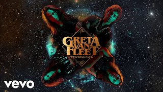 Greta Van Fleet - Watching Over (Audio)