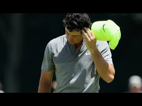 Rory McIlroy pulls out of Rio Olympics, cites Zika fear