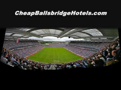 Ballsbridge Hotels-Hotels in Ballsbridge Dublin