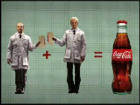 The secret formula of Coca Cola - YouTube