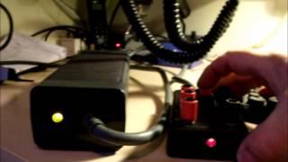 XBox 360 PSU Conversion