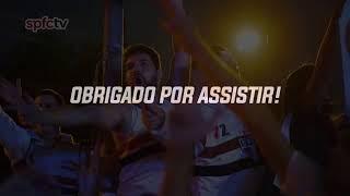 Goias x São Paulo - Assista aqui SPFC.NET Ao Vivo
