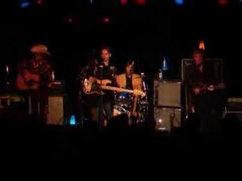 Marty Stuart and the Superlatives - Stayin' Alive