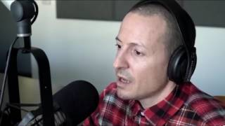 Chester Bennington Last Interview