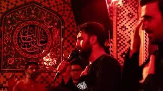 کربلایی حمید علیمی شور فوق العاده زیبا محرم ۹۷
